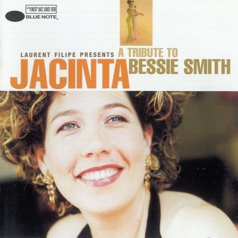 A Tribute to Bessie Smith_2003