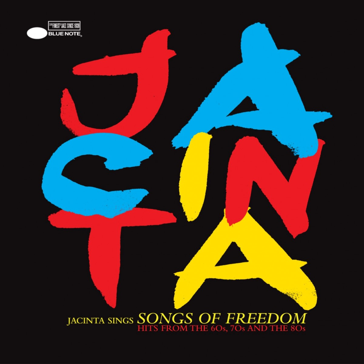 Songs Of Freedom_2009